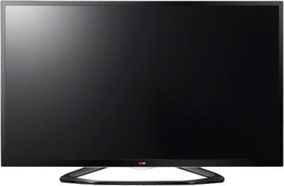 Телевизор LG 47LA643V - общий вид