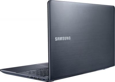 Ноутбук Samsung ATIV Book 4 (NP450R5E-X02RU) - вид сзади