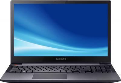Ноутбук Samsung ATIV Book 8 (NP870Z5E-X01RU) - фронтальный вид