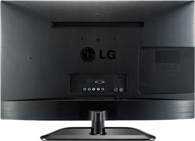 Телевизор LG 26LN450U - вид сзади