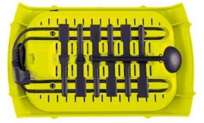Блинница Tefal PY557012 - вид снизу