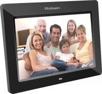 Цифровая фоторамка Rolsen RDF-1050 -