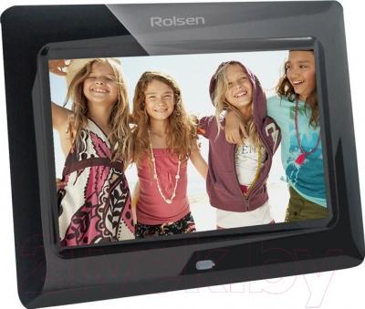 Цифровая фоторамка Rolsen RDF-700