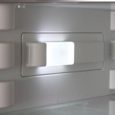 Холодильник с морозильником Liebherr ICUNS 3314 Comfort