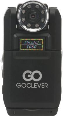 Автомобильный видеорегистратор GoClever DVR FULL HD IR - общий вид