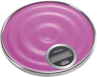 Кухонные весы Rolsen KS-2915 - общий вид