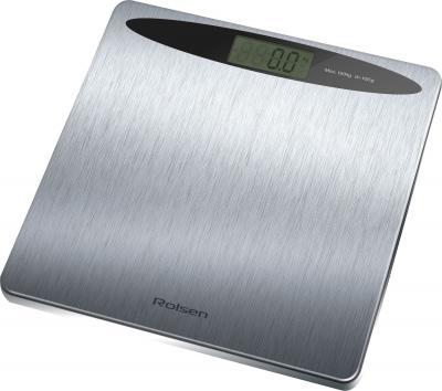 Напольные весы электронные Rolsen RSL1516 - общий вид