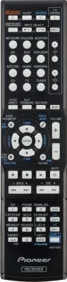 AV-ресивер Pioneer VSX-528-K - пульт ДУ