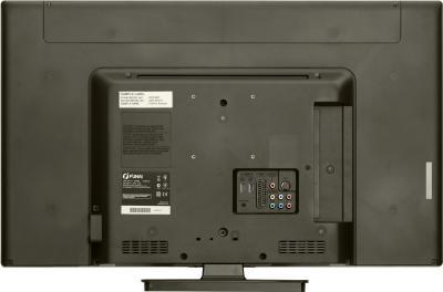 Телевизор Funai 29FL553P/10 - вид сзади