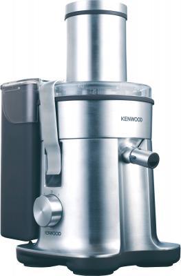 Соковыжималка Kenwood JE850 + Блендер Braun MR 740cc - общий вид