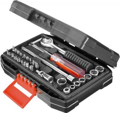 Универсальный набор инструментов Black & Decker A-7142 (31 предмет) - общий вид