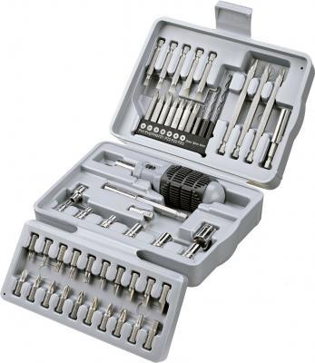 Универсальный набор инструментов Black & Decker A-6988 (50 предметов) - общий вид