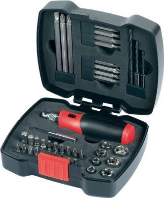 Универсальный набор инструментов Black & Decker A-7175 (43 предмета) - общий вид