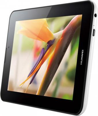 Планшет Huawei Mediapad 7 Vogue (S7-601u) - общий вид