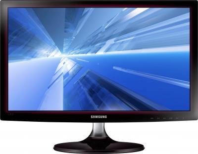 Монитор Samsung S19C300N (LS19C300NS/CI) - фронтальный вид