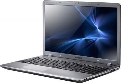 Ноутбук Samsung 350V5C (NP350V5C-S12RU) - общий вид
