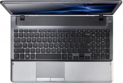 Ноутбук Samsung 350V5C (NP350V5C-S12RU) - вид сверху