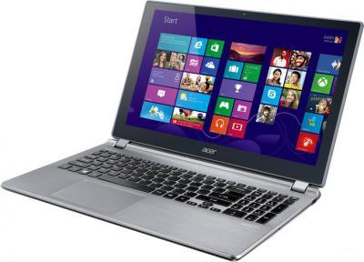 Ноутбук Acer Aspire V7-581PG-53338G1.02Taii (NX.M9WEU.004) - общий вид