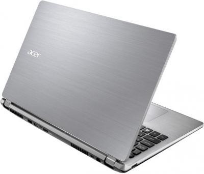 Ноутбук Acer Aspire V7-581PG-53338G1.02Taii (NX.M9WEU.004) - вид сзади