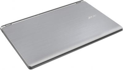 Ноутбук Acer Aspire V7-581PG-53338G1.02Taii (NX.M9WEU.004) - в закрытом виде