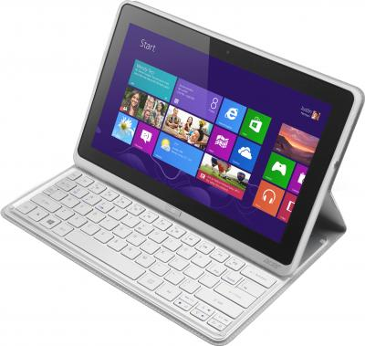 Планшет Acer IconiaTAB W701-33224G06as (NT.L19EU.005) - общий вид