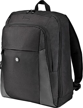 Рюкзак для ноутбука HP Essential (H1D24AA) - общий вид