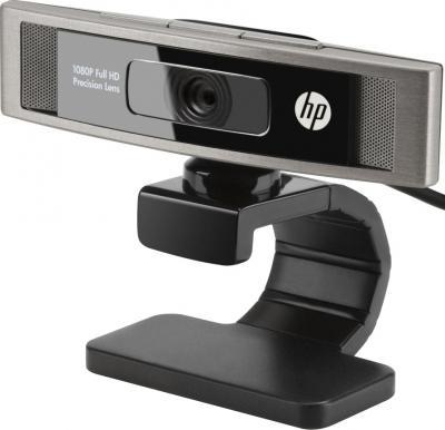 Веб-камера HP HD 5210 (LR374AA) - общий вид