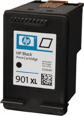 Картридж HP 901XL (CC654AE) - общий вид