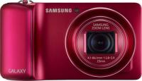 Фотоаппарат Samsung Galaxy Camera Red (EK-GC100WRASER) -