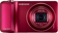 Фотоаппарат Samsung Galaxy Camera Red (EK-GC110WRASER) -