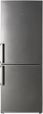 Холодильник с морозильником ATLANT ХМ 4521-180-N - общий вид