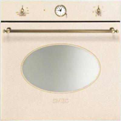 Электрический духовой шкаф Smeg SF800AVO - общий вид