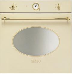 Электрический духовой шкаф Smeg SF800P - общий вид
