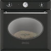 Электрический духовой шкаф Smeg SF850APZ -