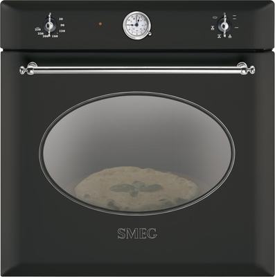 Электрический духовой шкаф Smeg SF850APZ - общий вид