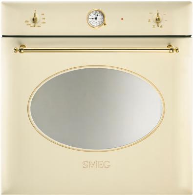 Электрический духовой шкаф Smeg SF850P - общий вид