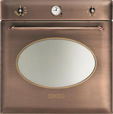 Электрический духовой шкаф Smeg SF850RA - общий вид