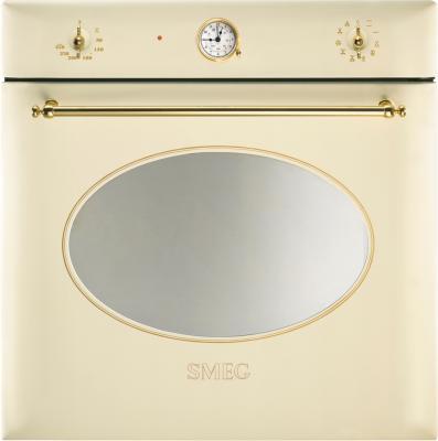 Электрический духовой шкаф Smeg SF855P - общий вид