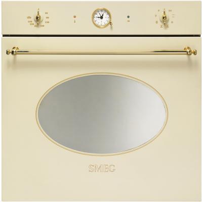 Электрический духовой шкаф Smeg SFP805P - общий вид