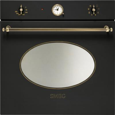 Электрический духовой шкаф Smeg SFT805AO - общий вид