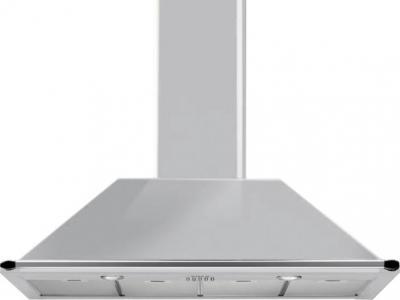 Вытяжка купольная Smeg KT110S - общий вид
