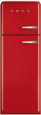 Холодильник с морозильником Smeg FAB30LR1 - общий вид