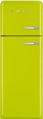 Холодильник с морозильником Smeg FAB30LVE1 - общий вид