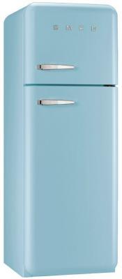 Холодильник с морозильником Smeg FAB30RAZ1 - общий вид