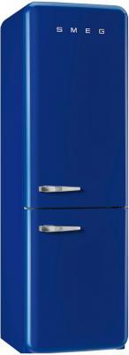 Холодильник с морозильником Smeg FAB32RBLN1 - общий вид