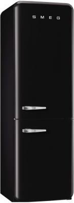 Холодильник с морозильником Smeg FAB32RNE1 - общий вид