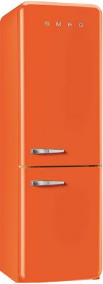 Холодильник с морозильником Smeg FAB32RON1 - общий вид
