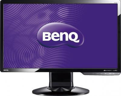 Монитор BenQ GL2023A - фронтальный вид