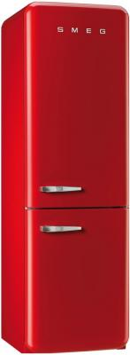 Холодильник с морозильником Smeg FAB32RR1 - общий вид