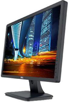 Монитор Dell E2213H - общий вид